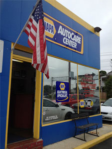 H & S Automotive Hagerstown, MD Auto Repair